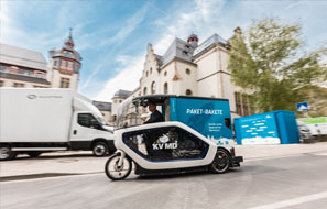 New DAKO-Key reads out Smart Tachograph